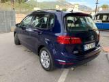 VOLKSWAGEN Golf Sportsvan 1.6 TDI 115CV Comfortline