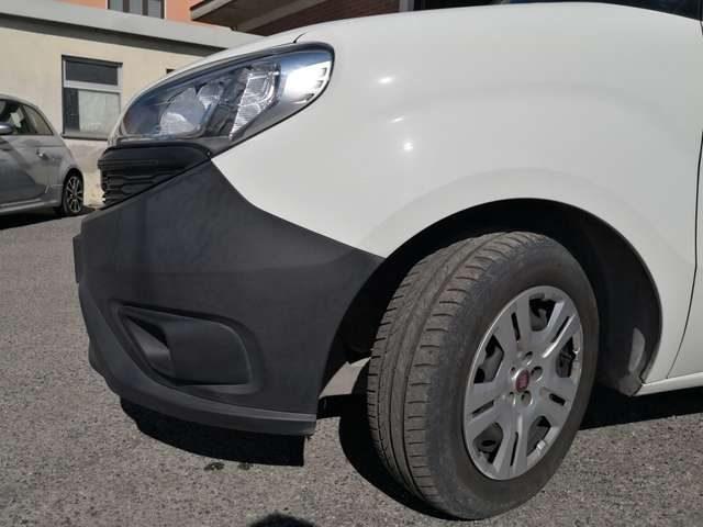 FIAT Doblo 1.6 MJT 105CV PL Combi Maxi N1 E5+ Immagine 2