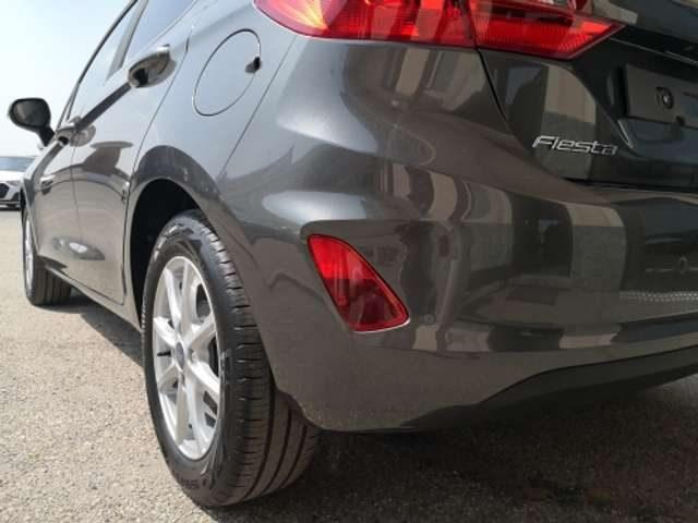 FORD Fiesta 1.1 75 CV 5 porte Titanium PLUS Immagine 4