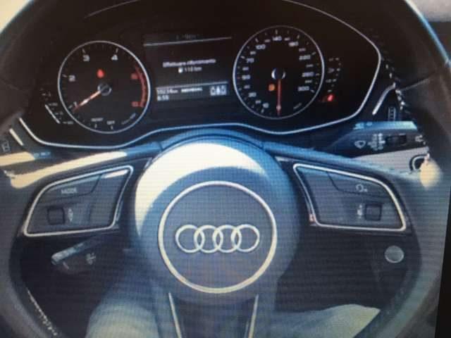AUDI A4 Avant 2.0 TDI 122 CV Business Sport Immagine 2