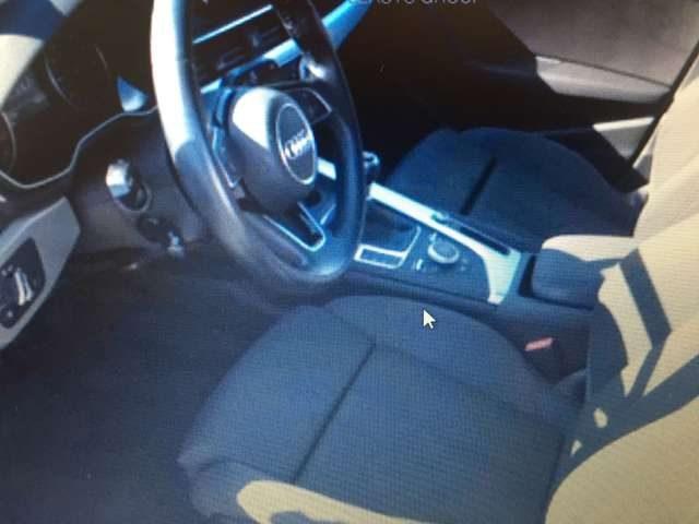 AUDI A4 Avant 2.0 TDI 122 CV Business Sport Immagine 4