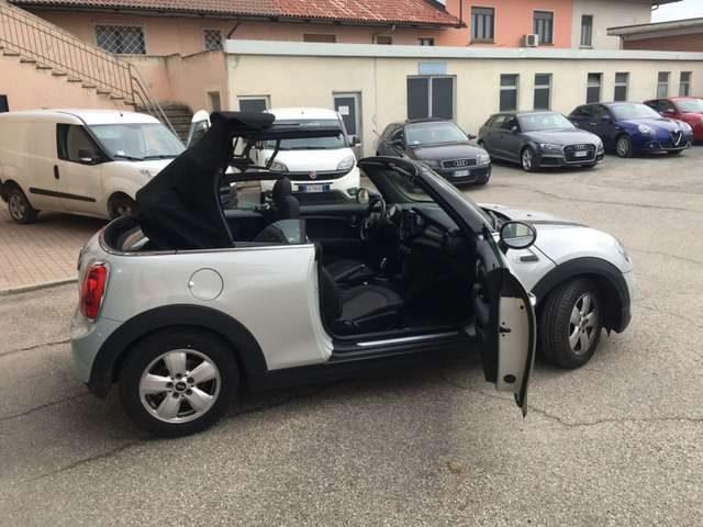 MINI Cooper SE Mini 1.5 AUTOMATICA Immagine 2