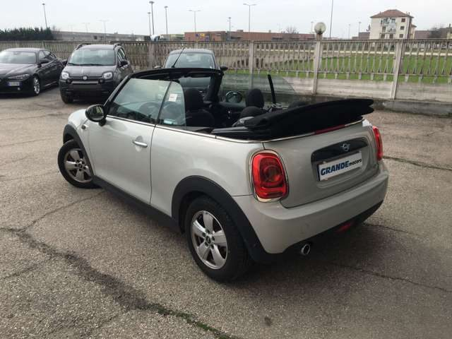 MINI Cooper SE Mini 1.5 AUTOMATICA Immagine 3