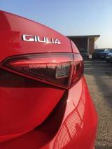 ALFA ROMEO Giulia 2.0 Turbo 200 CV AT8 Super