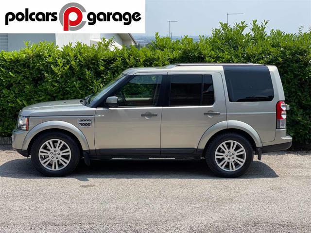 LAND ROVER Discovery 4 3.0 SDV6 245CV HSE Immagine 1