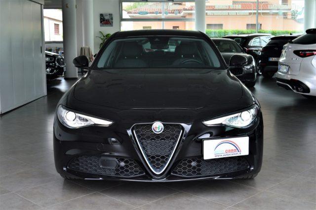 ALFA ROMEO Giulia MY '20 2.2 Turbodiesel 160 CV AT8 Executive Immagine 1