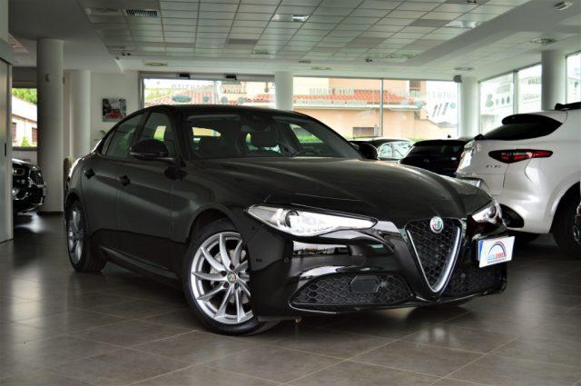 ALFA ROMEO Giulia MY '20 2.2 Turbodiesel 160 CV AT8 Executive Immagine 2