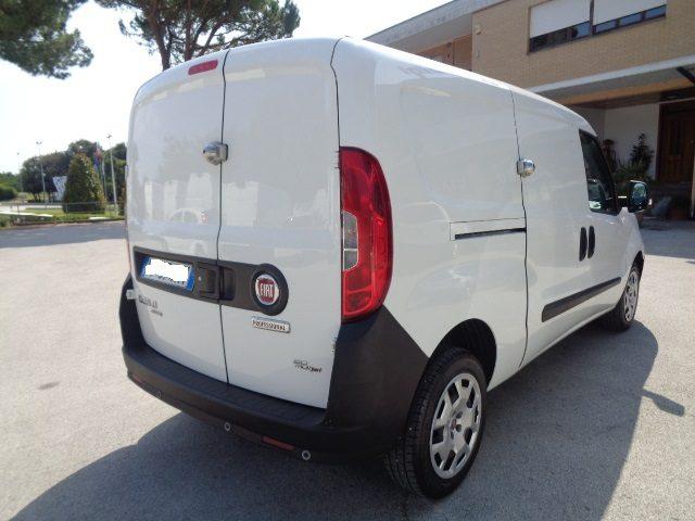 FIAT Doblo Doblò 1.3 MJT PL-TN Cargo Maxi Lamierato SX Immagine 3