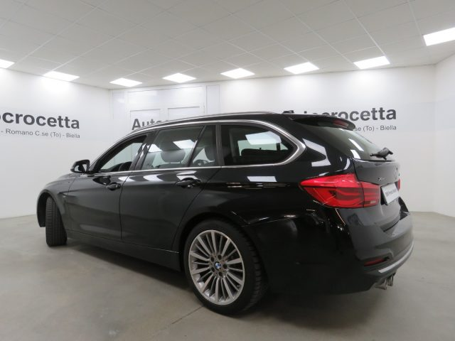 BMW 320 d xDrive Touring Luxury Immagine 3