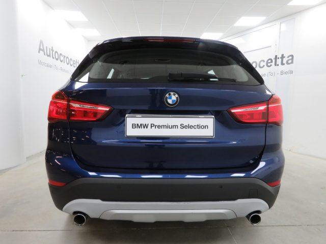BMW X1 xDrive20d xLine Auto Immagine 4