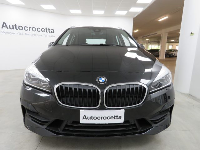 BMW 218 d Act. Tourer Business Nuova Immagine 2