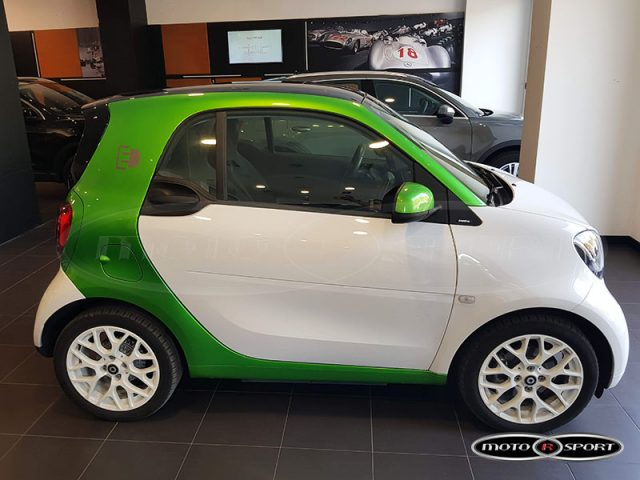 SMART ForTwo electric drive Perfect Immagine 2