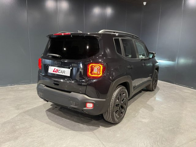 JEEP Renegade 1.0 T3 MY21 Limited + BLACK PACK Immagine 2