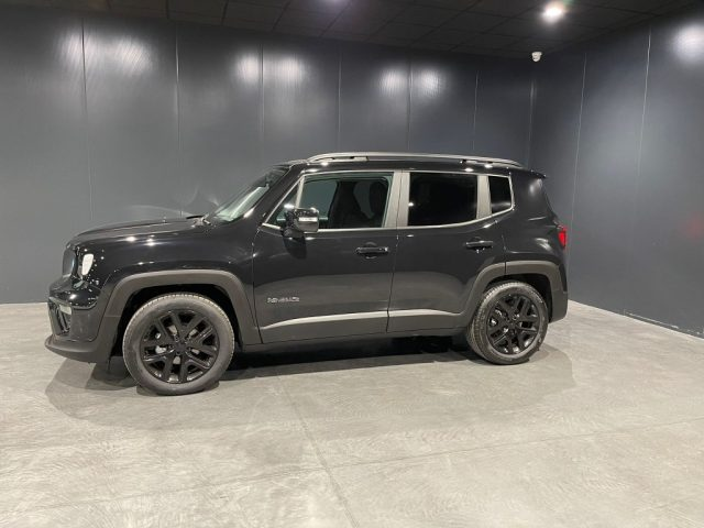 JEEP Renegade 1.0 T3 MY21 Limited + BLACK PACK Immagine 4
