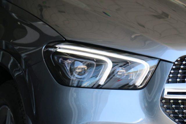 MERCEDES-BENZ GLE 300 d 4Matic Premium Immagine 3