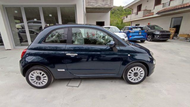 FIAT 500 1.0 Hybrid LOUNGE_*riservata* Immagine 3