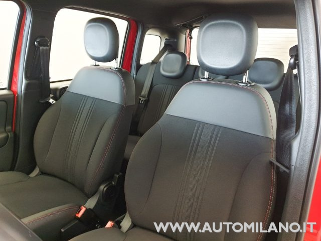 FIAT Panda 1.0 FireFly S&S Hybrid Sport - Promo WOW Immagine 4