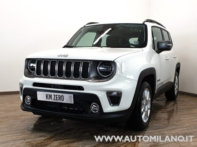 JEEP Renegade 1.0 T3 Limited - Promo WOW Immagine 0