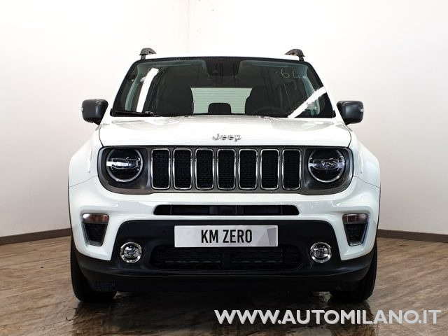 JEEP Renegade 1.0 T3 Limited - Promo WOW Immagine 1