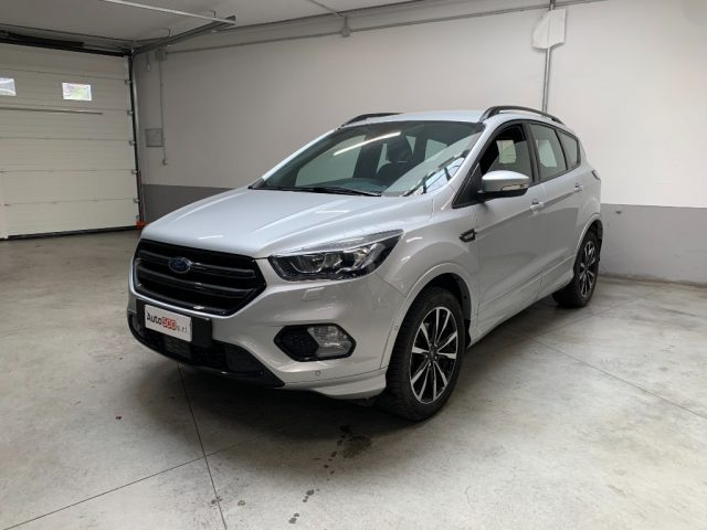 FORD Kuga 1.5 EcoBoost 120 CV S&S 2WD ST-Line Immagine 1
