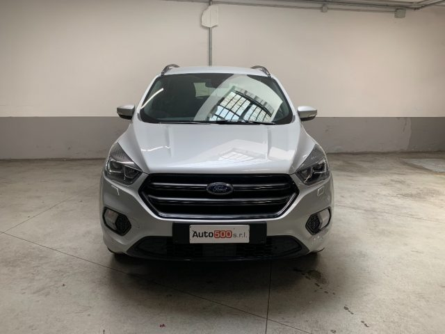 FORD Kuga 1.5 EcoBoost 120 CV S&S 2WD ST-Line Immagine 0
