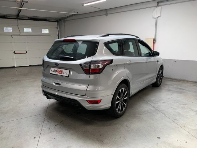 FORD Kuga 1.5 EcoBoost 120 CV S&S 2WD ST-Line Immagine 3