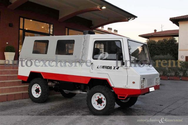 OTHERS-ANDERE OTHERS-ANDERE Laverda 4x4 Immagine 4