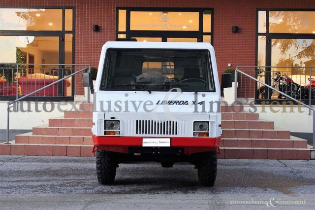 OTHERS-ANDERE OTHERS-ANDERE Laverda 4x4 Immagine 2