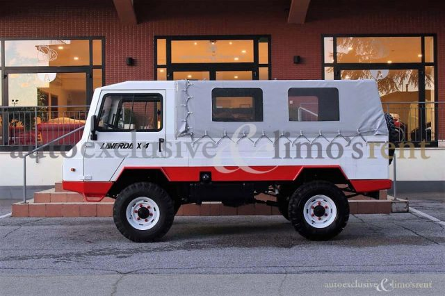 OTHERS-ANDERE OTHERS-ANDERE Laverda 4x4 Immagine 1