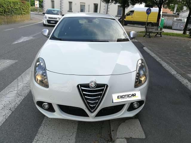 ALFA ROMEO Giulietta 1.6 JTDm-2 105 CV Business Immagine 1