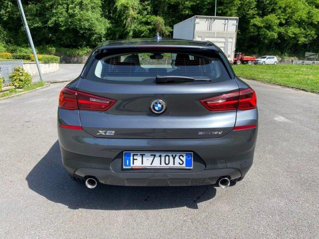 BMW X2 sDrive18d xLine Immagine 3