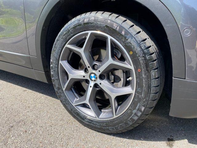 BMW X2 sDrive18d xLine Immagine 2