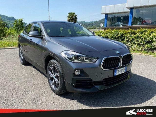 BMW X2 sDrive18d xLine Immagine 0