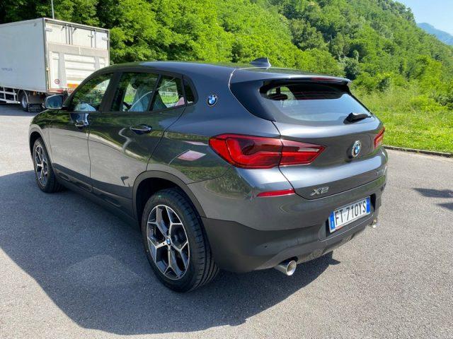 BMW X2 sDrive18d xLine Immagine 4