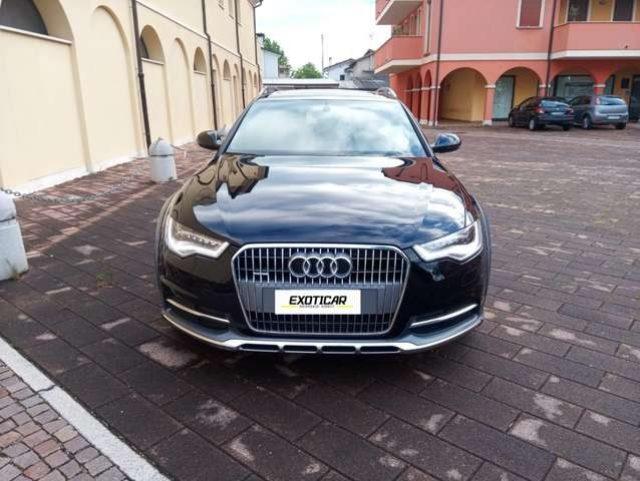 AUDI A6 allroad 3.0 TDI 245 CV S tronic Busin Immagine 1