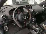 AUDI RS3 RS 3 SPB 2.5 TFSI quattro S tronic