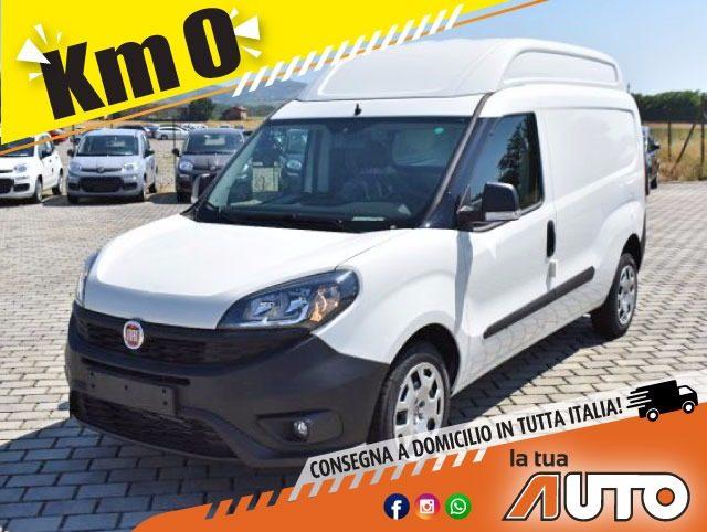 FIAT Doblo 1.6 MJT 105CV CARGO SX MAXI XL TETTO ALTO Immagine 0