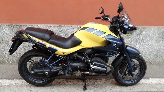 BMW R 1150 R * Immagine 0