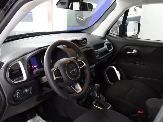 JEEP Renegade 1.6 Multijet 120cv 2WD Business DDCT EU6 Immagine 2