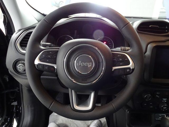 JEEP Renegade 1.6 Multijet 120cv 2WD Business DDCT EU6 Immagine 3