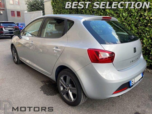 SEAT Ibiza 1.2 TSI 86 CV 5 porte FR XENON + CLIMA AUTO Immagine 2