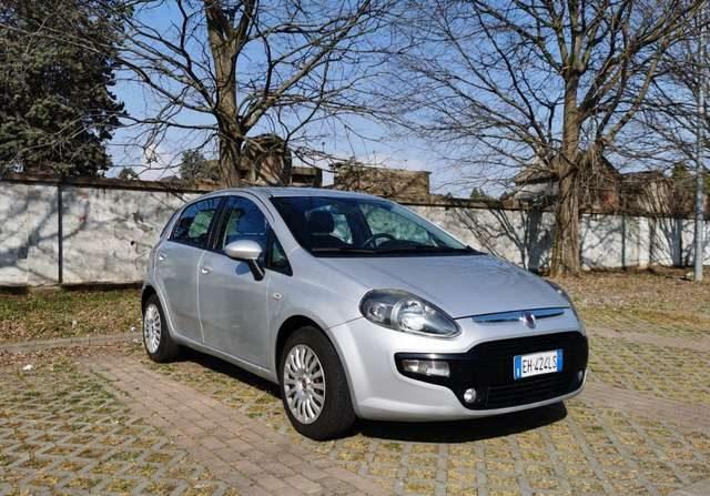 FIAT Punto Evo 1.3 MTJ Immagine 2