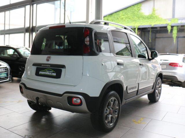 FIAT Panda Cross 1.3 MJT 95 CV S&S 4x4 Immagine 3