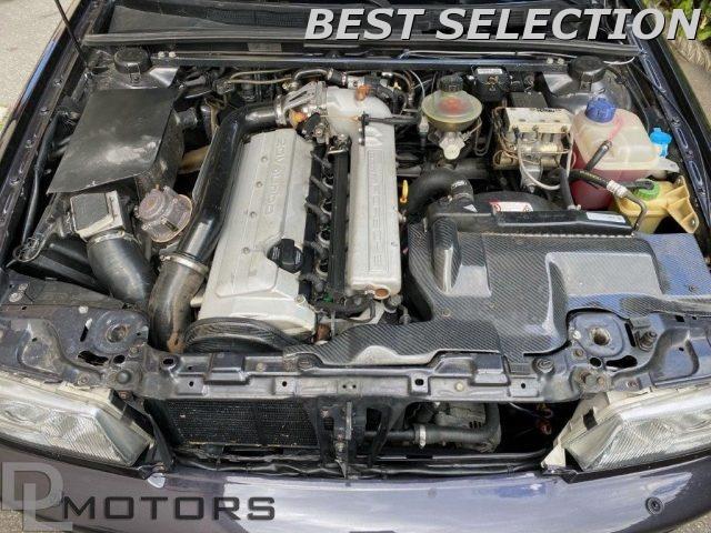 AUDI RS2 2.2 turbo 20V cat Avant quattro RS2 restaurata Immagine 3