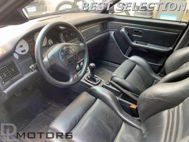 AUDI RS2 2.2 turbo 20V cat Avant quattro RS2 restaurata Immagine 1