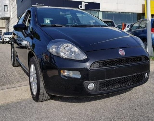 FIAT Punto 1.2 8V 5 porte Street *GPL READY* Immagine 0