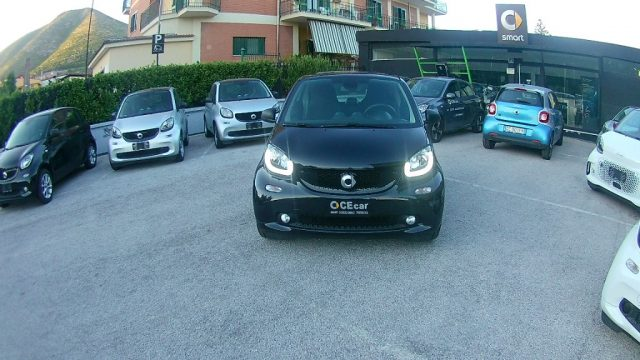 SMART ForTwo 70-33%PASSION PACK SPORT+PACK LED+PACK COMFORT Immagine 1