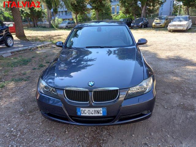 BMW 320 i cat Touring Futura AUTOM-PELLE-IMPIANTO GPL Immagine 1