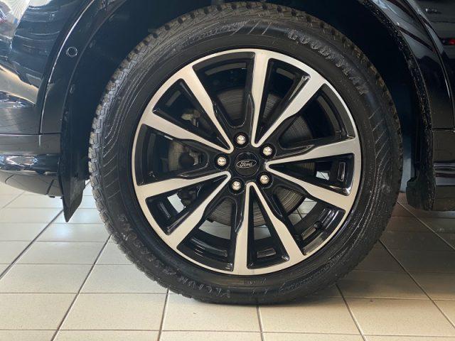 FORD Kuga 2.0 TDCI 150 CV S&S 4WD Powershift ST-Line Immagine 2
