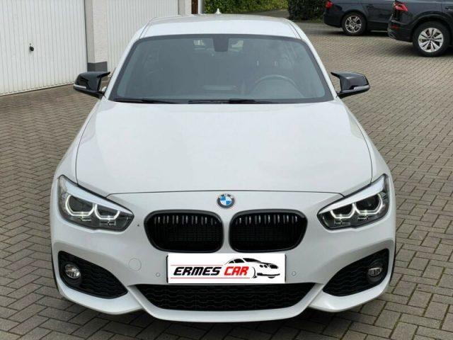 BMW 120 d 5p. Msport-PELLE-NAVI Immagine 1